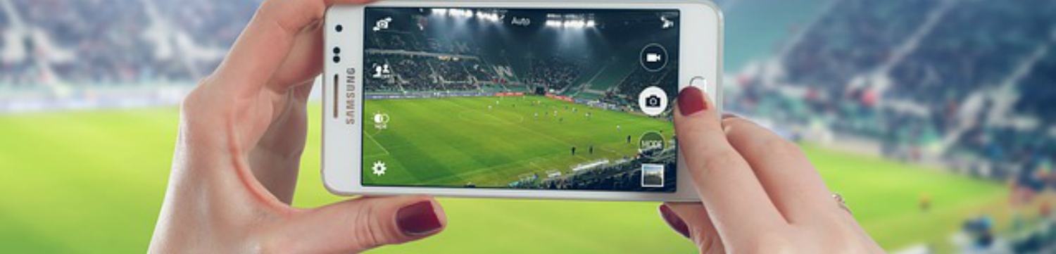 How Technology is Changing Sport