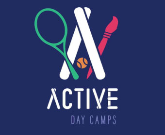 New Website & Booking System For Active Day Camps