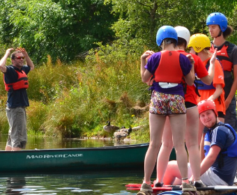 Activity Providers: Are you ready to welcome kids back to your camps?