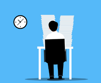6 Reasons Admin Overload is Hurting Your Training Organisation