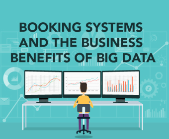 Bookings Systems and The Business Benefits of Big Data