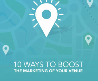 10 Ways to Boost the Marketing of Your Venue