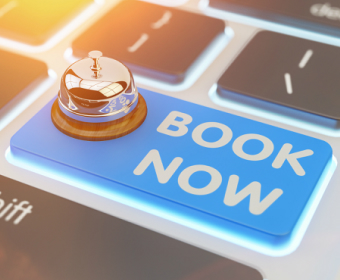 Using Your Booking System to Get Customers to Spend More