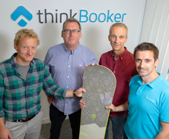 A New Booking and Scheduling System for New Generation Ski School