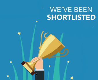 thinkBooker Short-Listed for Best Ecommerce at WalesOnline Digital Awards 2018