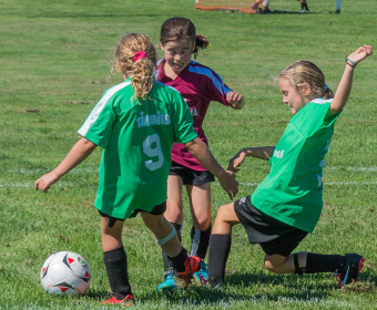 How to Get More Bookings on Your Sports Camps