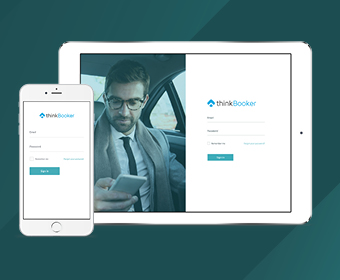 New Features and a New Look with the Launch of thinkBooker Version 7
