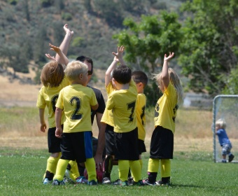 Why Football Camps for Kids Are So Popular
