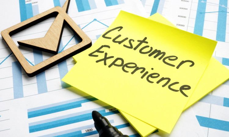 Omnichannel customer experience and booking systems