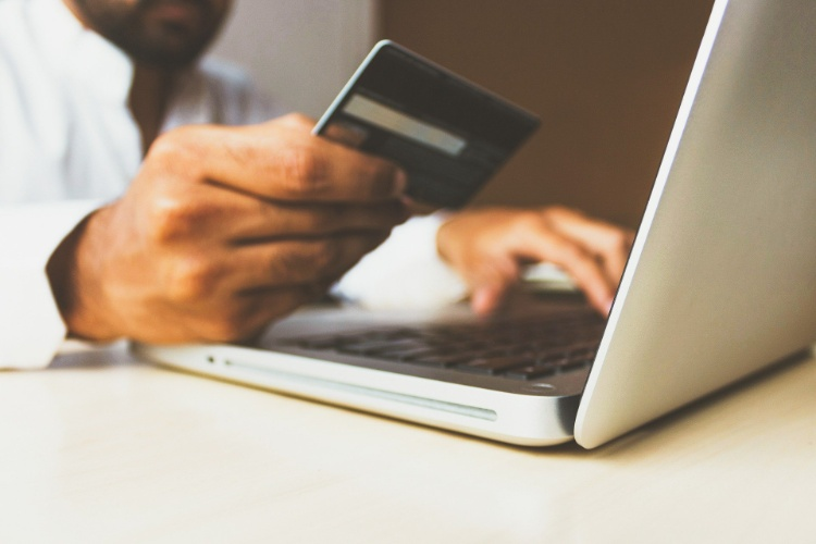 online payment process for booking systems